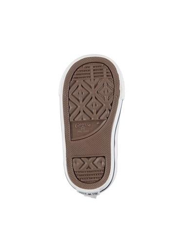 Converse Spor Ayakkabı Gri